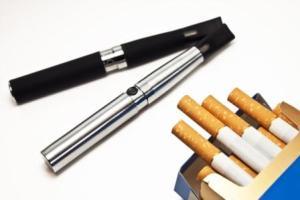E-Zigarette aus München