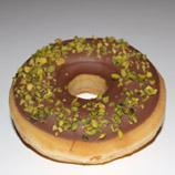 Pistacio Donut