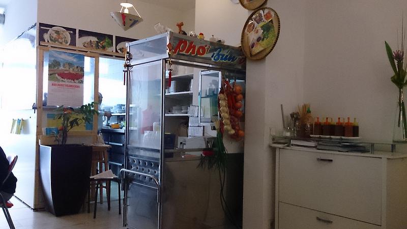 Pho79 Bistro – Vietnamesische Empfehlung für Pho in München ...
