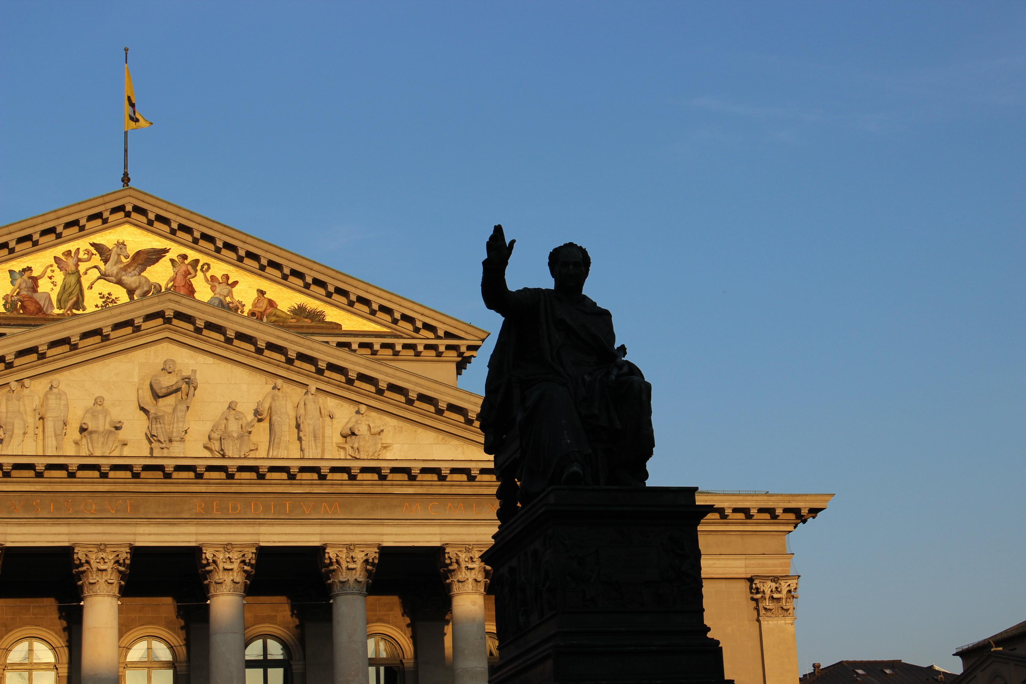 König Maximilian I.