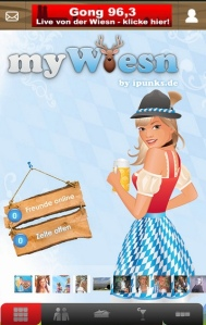 MyWiesn App