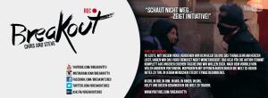 Kakashi hilft Obdachlosen in München