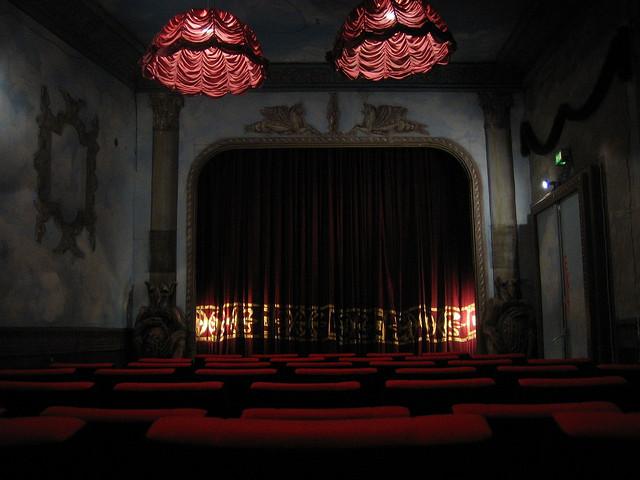 Bảo tàng Lichtspiele