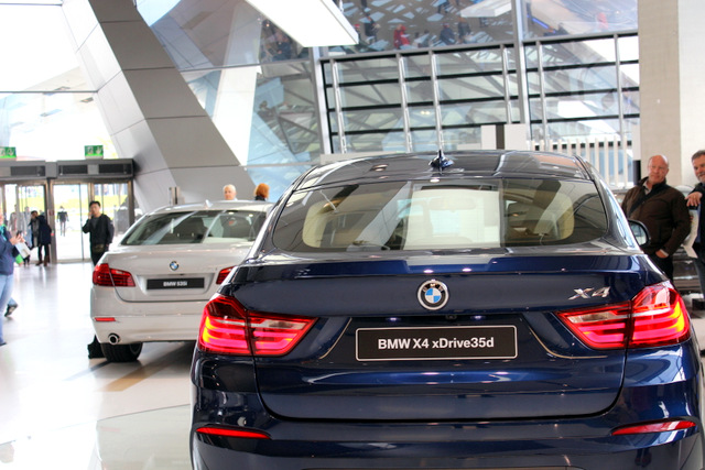 BMW Modell
