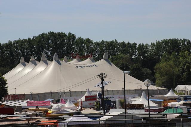 Sommerfestival Tollwood
