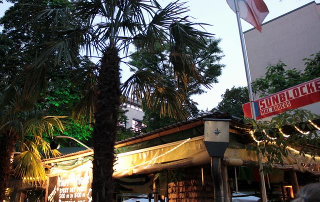 Tijuana Bar