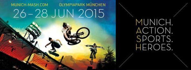 Munich MASH Event