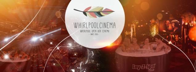 Whirlpool Open Air Cinema
