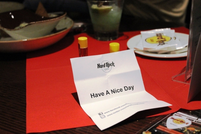 Burger für 71 Cent : Hard Rock Cafe feiert Birthday