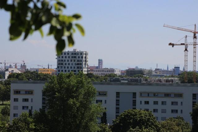 Mietratgeber für München: worauf bei der Wohnungssuche achten?