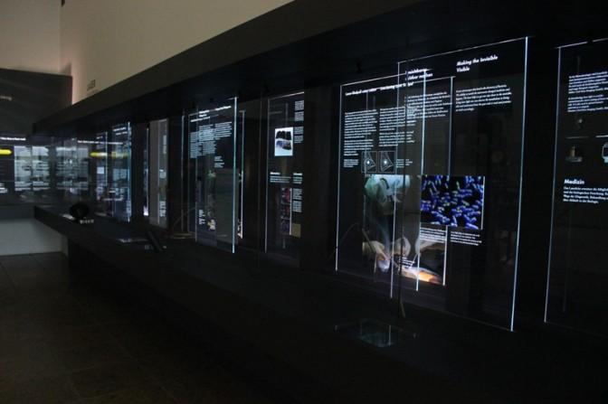 Lange Nacht der Museen am 17.Oktober 2015